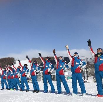 サッポロテイネ サッポロテイネスキー場【アルバイト】スキー・スノーボードインストラクター大募集